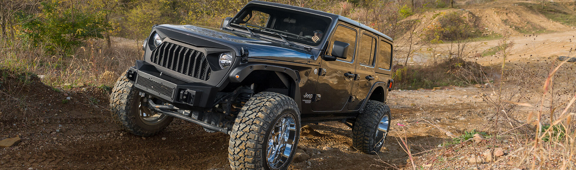TRAIL ARMOR FENDER DELETE KIT Save 10% off Now Thru April 18th SHOP NOW