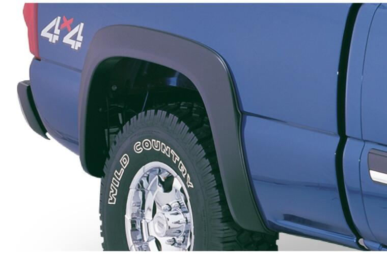 Fender Flares Extend-A-Fender Style 4Pc