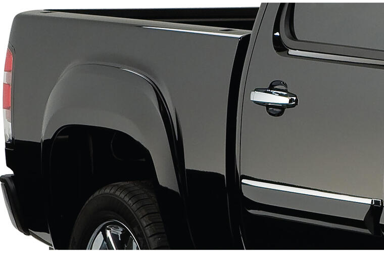 Fender Flares OE-Style 4Pc
