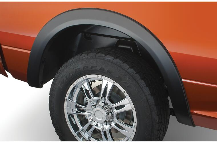 Fender Flares OE-Style 2Pc Rear