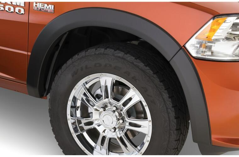 Fender Flares OE-Style 2Pc Front